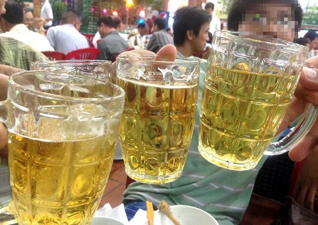 Báo động nhiều thanh niên lao vào con đường phạm pháp hình sự vì rượu bia - Ảnh 2.