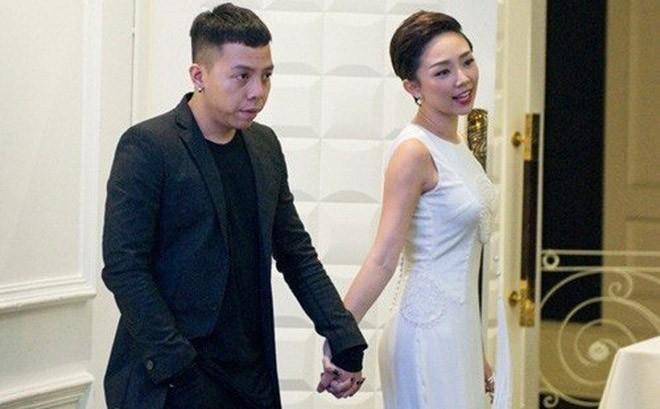Các sao Việt liên tục bị đặt nghi vấn hẹn hò: người dũng cảm thừa nhận, người chờ mãi chẳng chịu khai - Ảnh 8.