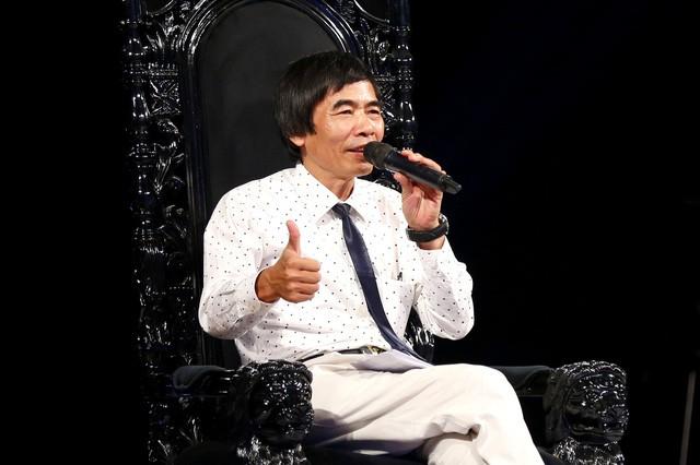 Tiến sĩ Lê Thẩm Dương: Điển hình của sống bẩn là bất nhân, không phải là người - Ảnh 2.