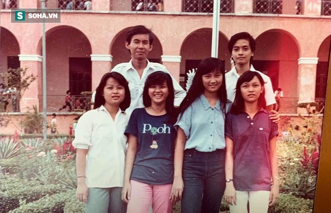 Đoan Trường tiết lộ quá khứ hoành tráng của một trong ngũ đại mỹ nhân Việt thập niên 90 - Ảnh 2.