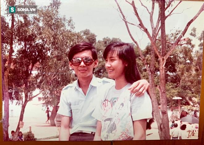 Đoan Trường tiết lộ quá khứ hoành tráng của một trong ngũ đại mỹ nhân Việt thập niên 90 - Ảnh 1.