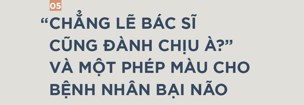 GS. TS Nguyễn Thanh Liêm: Chúng tôi đã làm được nhiều việc mà thế giới chưa làm được - Ảnh 13.