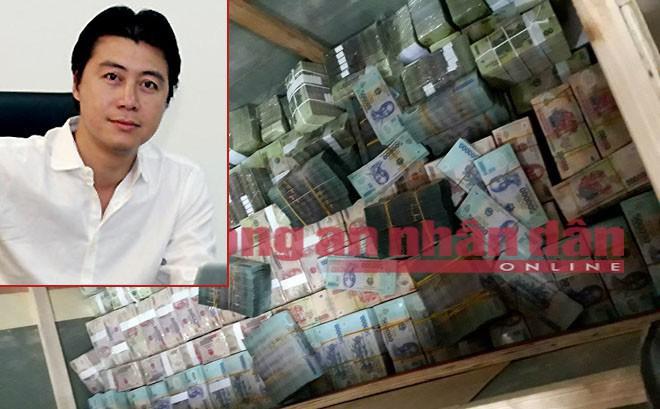 Phan Sào Nam nộp hơn 1.000 tỷ cho cơ quan điều tra sau 2 tuần - Ảnh 3.