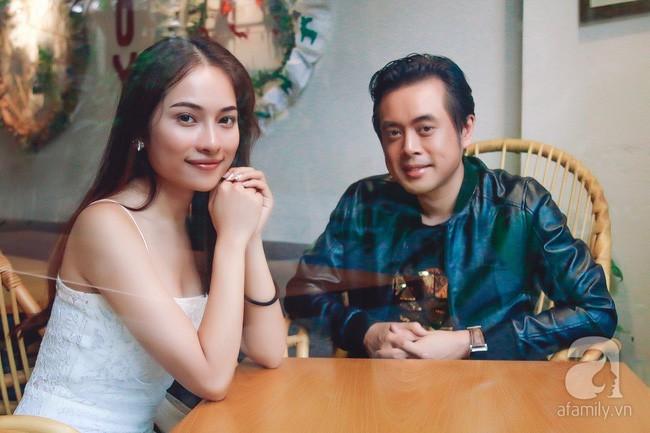 Dương Khắc Linh công khai yêu Ngọc Duyên: Chúng tôi cũng giống như Trấn Thành - Hari Won - ảnh 2