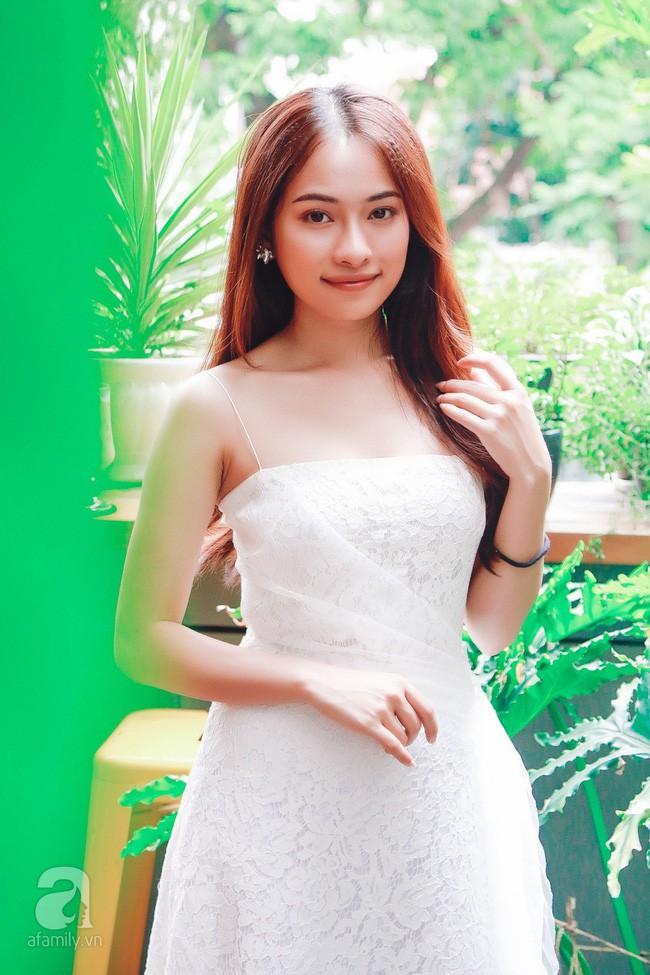 Dương Khắc Linh công khai yêu Ngọc Duyên: Chúng tôi cũng giống như Trấn Thành - Hari Won - ảnh 11