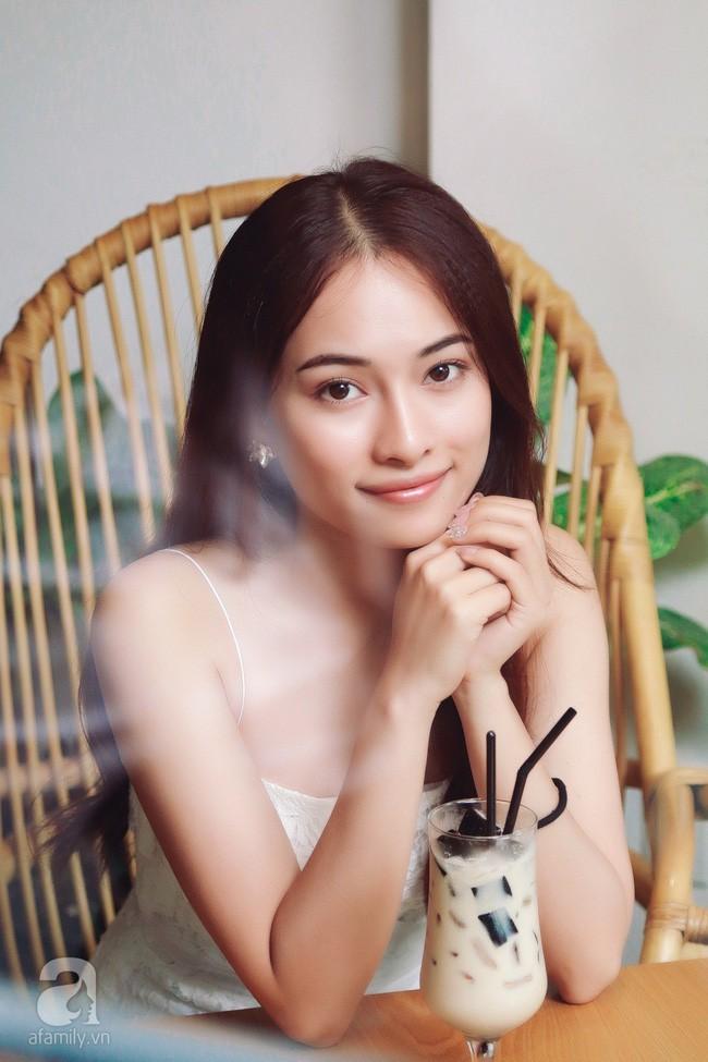 Dương Khắc Linh công khai yêu Ngọc Duyên: Chúng tôi cũng giống như Trấn Thành - Hari Won - ảnh 12