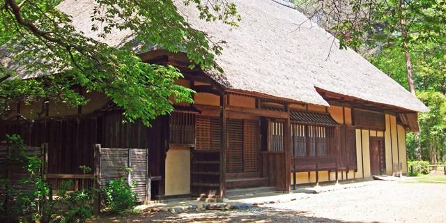 Những ngôi nhà an yên đẹp tựa tranh vẽ ở vùng nông thôn Nhật Bản - Ảnh 23.