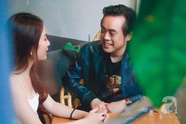 Dương Khắc Linh công khai yêu Ngọc Duyên: Chúng tôi cũng giống như Trấn Thành - Hari Won - ảnh 4