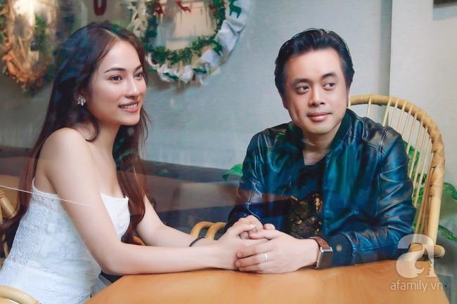 Dương Khắc Linh công khai yêu Ngọc Duyên: Chúng tôi cũng giống như Trấn Thành - Hari Won - ảnh 5