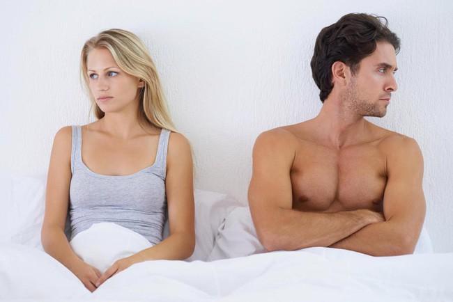 10 câu hỏi tế nhị về chuyện ấy chị em nào cũng muốn biết câu trả lời - Ảnh 5.