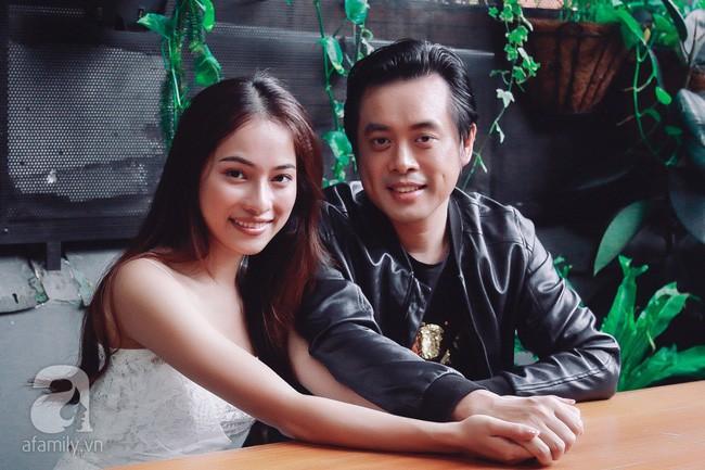 Dương Khắc Linh công khai yêu Ngọc Duyên: Chúng tôi cũng giống như Trấn Thành - Hari Won - ảnh 7
