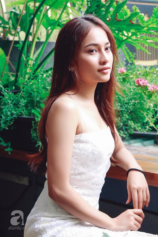 Dương Khắc Linh công khai yêu Ngọc Duyên: Chúng tôi cũng giống như Trấn Thành - Hari Won - ảnh 8
