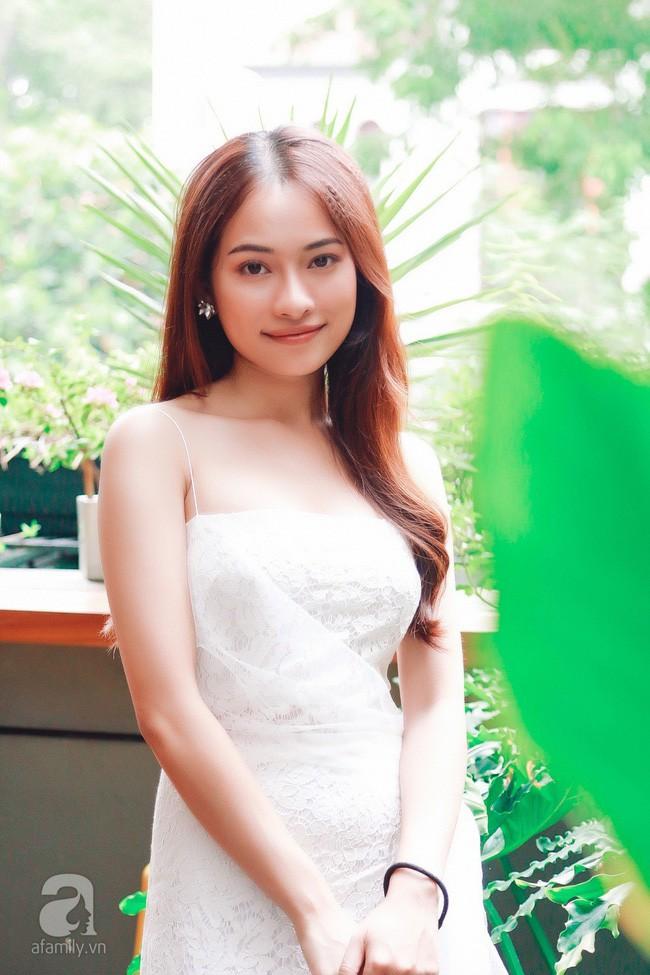 Dương Khắc Linh công khai yêu Ngọc Duyên: Chúng tôi cũng giống như Trấn Thành - Hari Won - ảnh 10