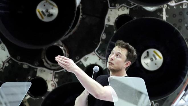 Đây có thể là cỗ máy in tiền khủng khiếp nhất của Elon Musk, có khả năng làm mất cân bằng kinh tế mạng toàn cầu - Ảnh 3.