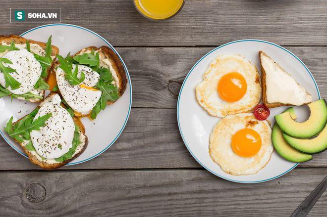 Ăn hơn một quả trứng mỗi ngày có hại gì không? Đây là câu trả lời từ chuyên gia dinh dưỡng - Ảnh 1.