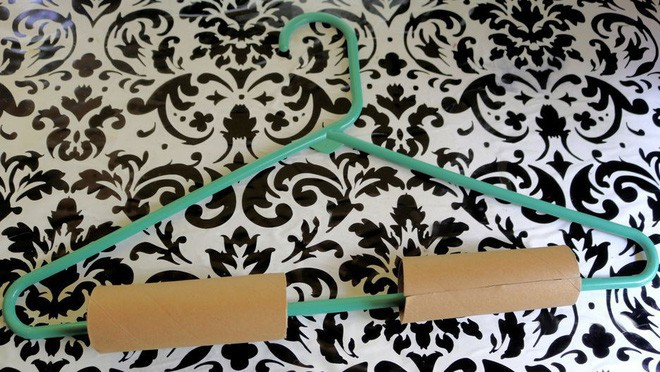 11 công dụng bất ngờ của lõi giấy vệ sinh - Ảnh 7.