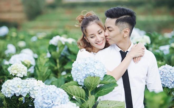 Khánh Thi vỡ mộng, cảm giác bị lừa sau 3 năm chung sống với chồng kém 12 tuổi? - Ảnh 1.