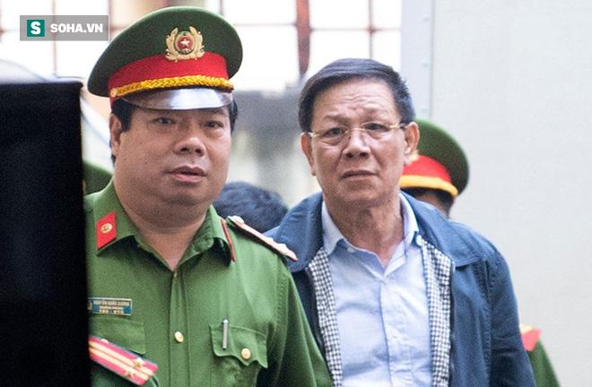 Cựu tướng Phan Văn Vĩnh nói: Bị cáo chỉ có lỗi tin tưởng cấp dưới - Ảnh 4.