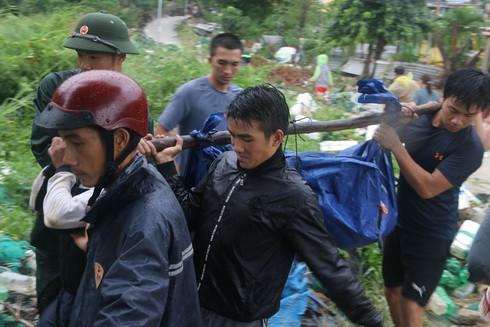 Tang thương ở thôn Thành Phát - Ảnh 2.
