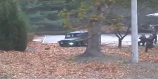 """Tiết lộ bất ngờ của """"con trai tướng Triều Tiên"""" đào tẩu"""