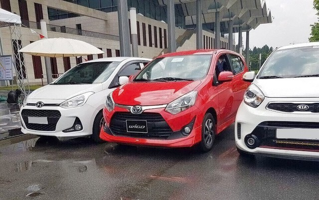 Giải đáp những câu hỏi lớn về VinFast Fadil - Xe nhỏ giá rẻ sắp ra mắt tại Việt Nam - Ảnh 3.