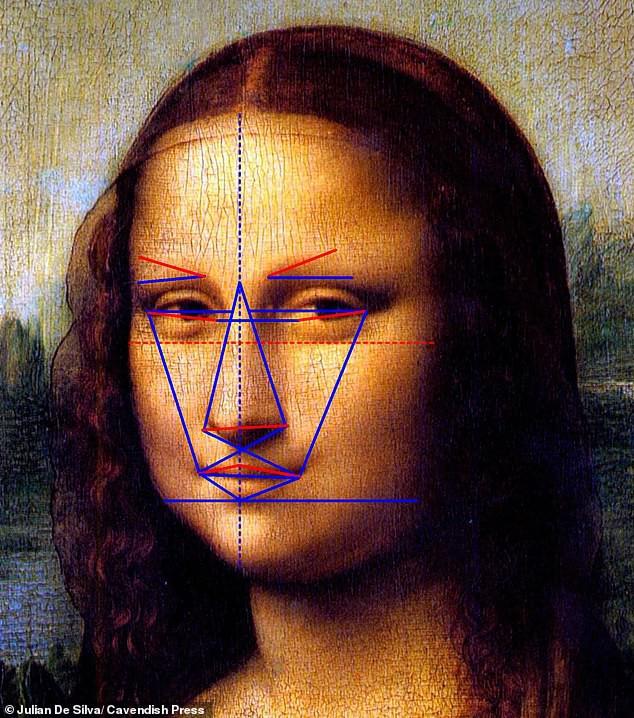 Theo tỷ lệ vàng của Hy Lạp, nàng Mona Lisa không đẹp hoàn mỹ như chúng ta vẫn tưởng - Ảnh 1.