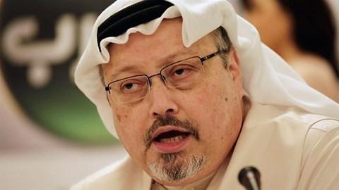 """Vụ nhà báo Khashoggi: Mỹ """"úp mở"""" thời hạn ra quyết định trừng phạt - Ảnh 1."""