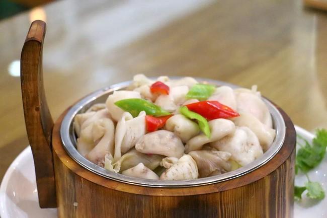 Tổng tập những món ăn siêu kinh dị, chỉ nghe tên đã có người sợ chết khiếp ở Giang Tô, Trung Quốc - Ảnh 12.