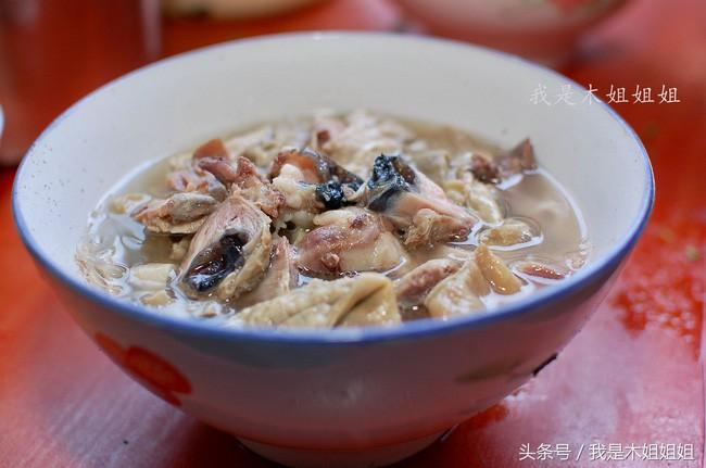 Tổng tập những món ăn siêu kinh dị, chỉ nghe tên đã có người sợ chết khiếp ở Giang Tô, Trung Quốc - Ảnh 7.