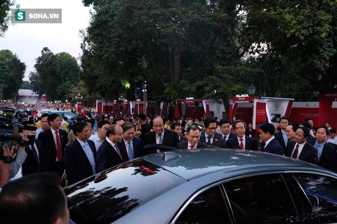 Giá bán xe VinFast chỉ từ 336 triệu đồng - Ảnh 6.