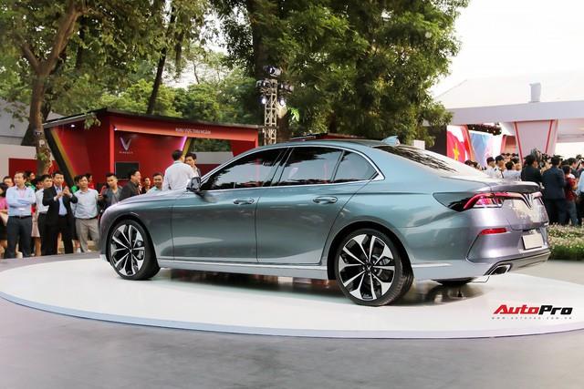 """VinFast cho """"cá nhân hoá"""" hàng triệu cấu hình sedan, SUV như xe sang - Ảnh 2."""