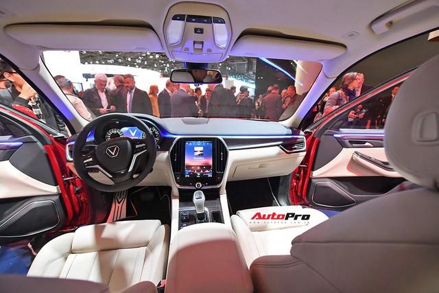 """VinFast cho """"cá nhân hoá"""" hàng triệu cấu hình sedan, SUV như xe sang - Ảnh 4."""