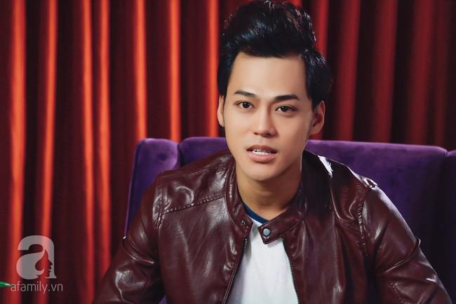 Phan Ngọc Luân thừa nhận có tình cảm, ngủ chung giường với Mr Đàm, Dương Triệu Vũ gay gắt lên tiếng - Ảnh 2.