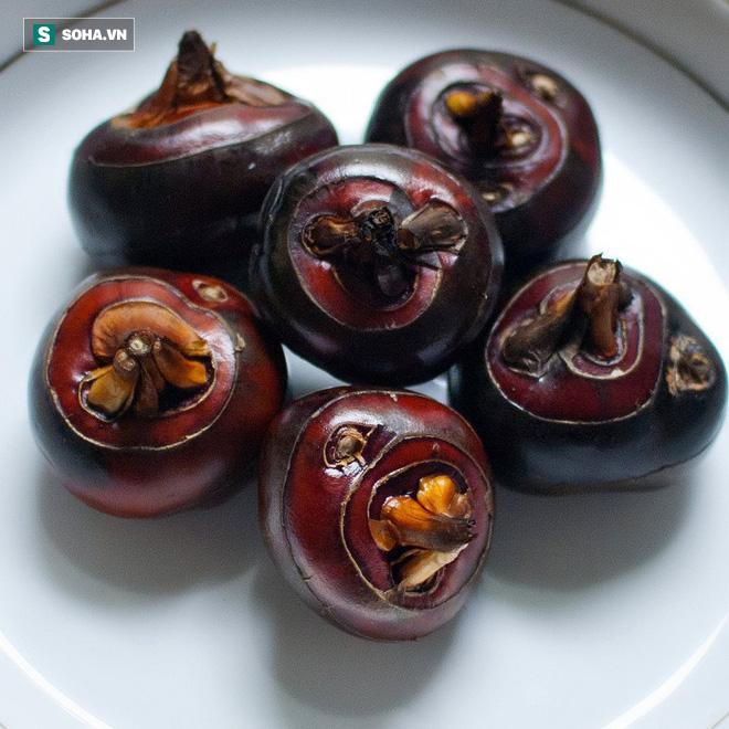 Nhiều loại vỏ trái cây tốt hơn ruột, nhưng 4 loại này lại chứa chất độc, không nên ăn - Ảnh 3.