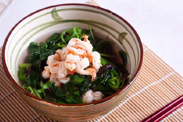 Loại rau giàu canxi được mệnh danh là siêu thực phẩm của xương: Ở Việt Nam giá cực rẻ - Ảnh 1.