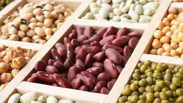 10 thực phẩm giàu chất xơ cho người mắc bệnh tiểu đường - Ảnh 2.