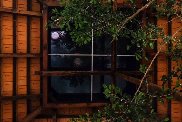 Ngôi nhà ngói ấm cúng như ngôi nhà nhỏ trên thảo nguyên của cặp vợ chồng giáo viên ở Lâm Đồng - Ảnh 14.