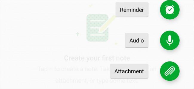 6 ứng dụng ghi chú tốt nhất dành cho người dùng Android - Ảnh 3.