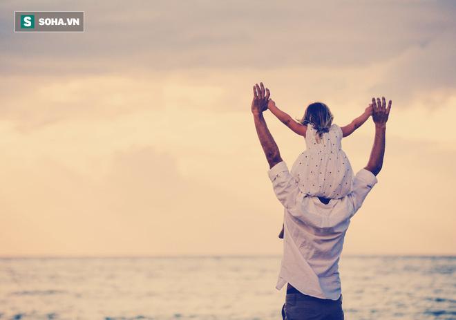 Nếu có con gái, các ông bố nên làm ngay 3 việc này để con không bị những kẻ cặn bã lừa gạt - Ảnh 1.