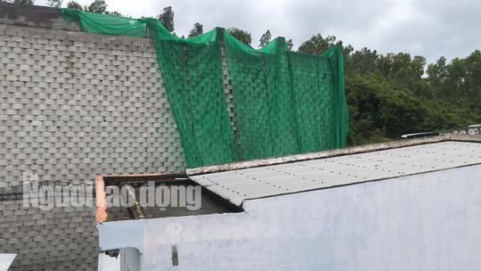 Cận cảnh những dự án treo cái chết trên đầu dân ở Nha Trang - Ảnh 1.
