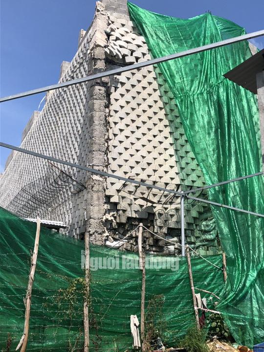 Cận cảnh những dự án treo cái chết trên đầu dân ở Nha Trang - Ảnh 4.