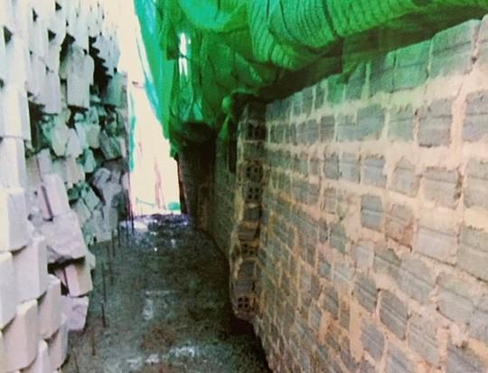 Cận cảnh những dự án treo cái chết trên đầu dân ở Nha Trang - Ảnh 8.
