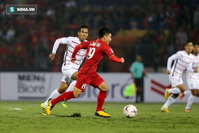 HLV Lê Thụy Hải: Tôi mơ một ngày Việt Nam đá đẹp mà vẫn vô địch AFF Cup - Ảnh 2.