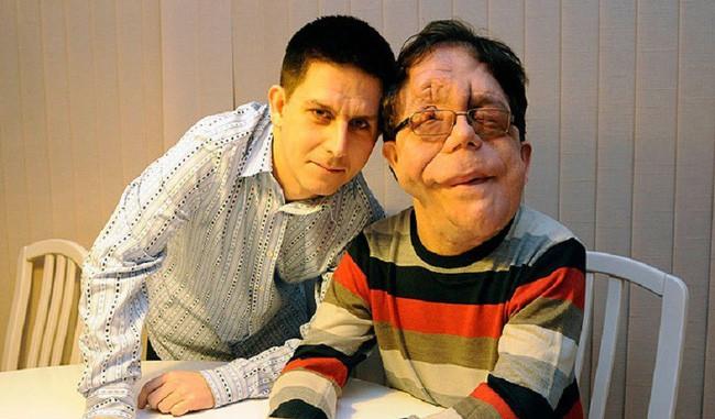 Dù có ra sao, anh em Adam và Neil cũng sẽ luôn ở bên cạnh hỗ trợ lẫn nhau.