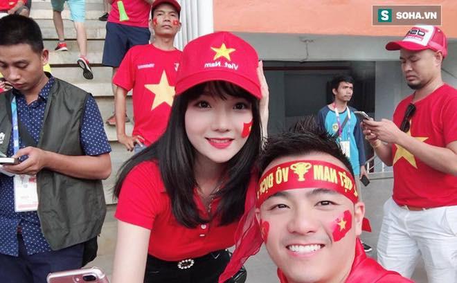 Lý do fan Đông Nam Á phát sốt vì NHM nữ Việt Nam - Ảnh 2.