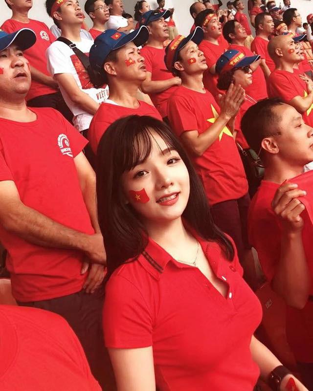 Lý do fan Đông Nam Á phát sốt vì NHM nữ Việt Nam - Ảnh 3.