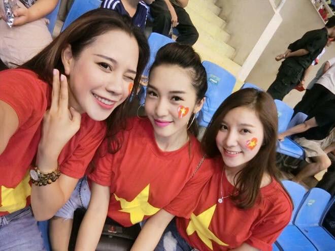 Lý do fan Đông Nam Á phát sốt vì NHM nữ Việt Nam - Ảnh 4.