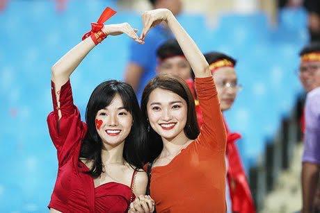 Lý do fan Đông Nam Á phát sốt vì NHM nữ Việt Nam - Ảnh 7.