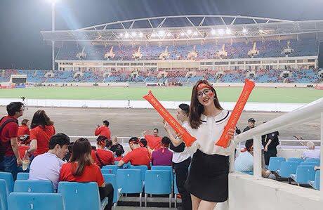 Lý do fan Đông Nam Á phát sốt vì NHM nữ Việt Nam - Ảnh 9.