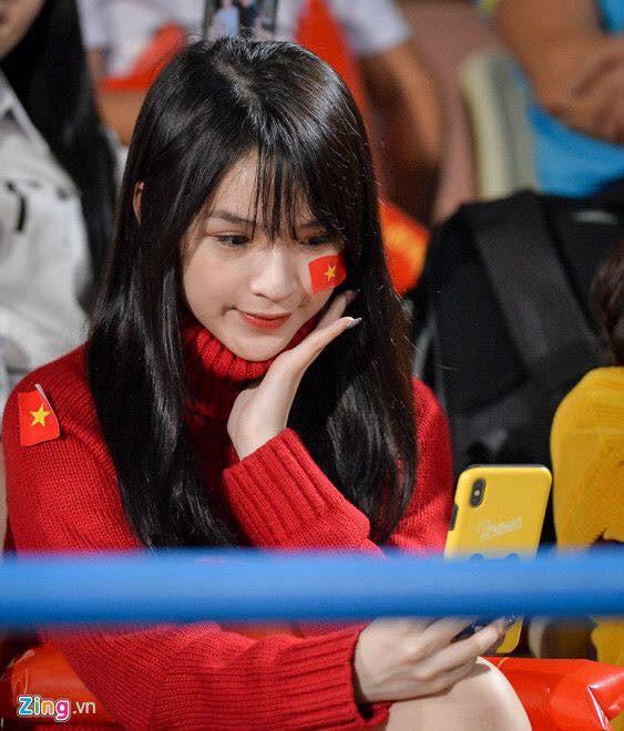 Lý do fan Đông Nam Á phát sốt vì NHM nữ Việt Nam - Ảnh 10.